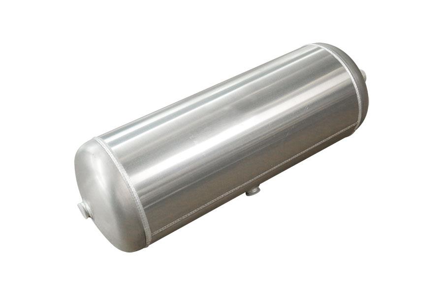 铝镁合金储气筒